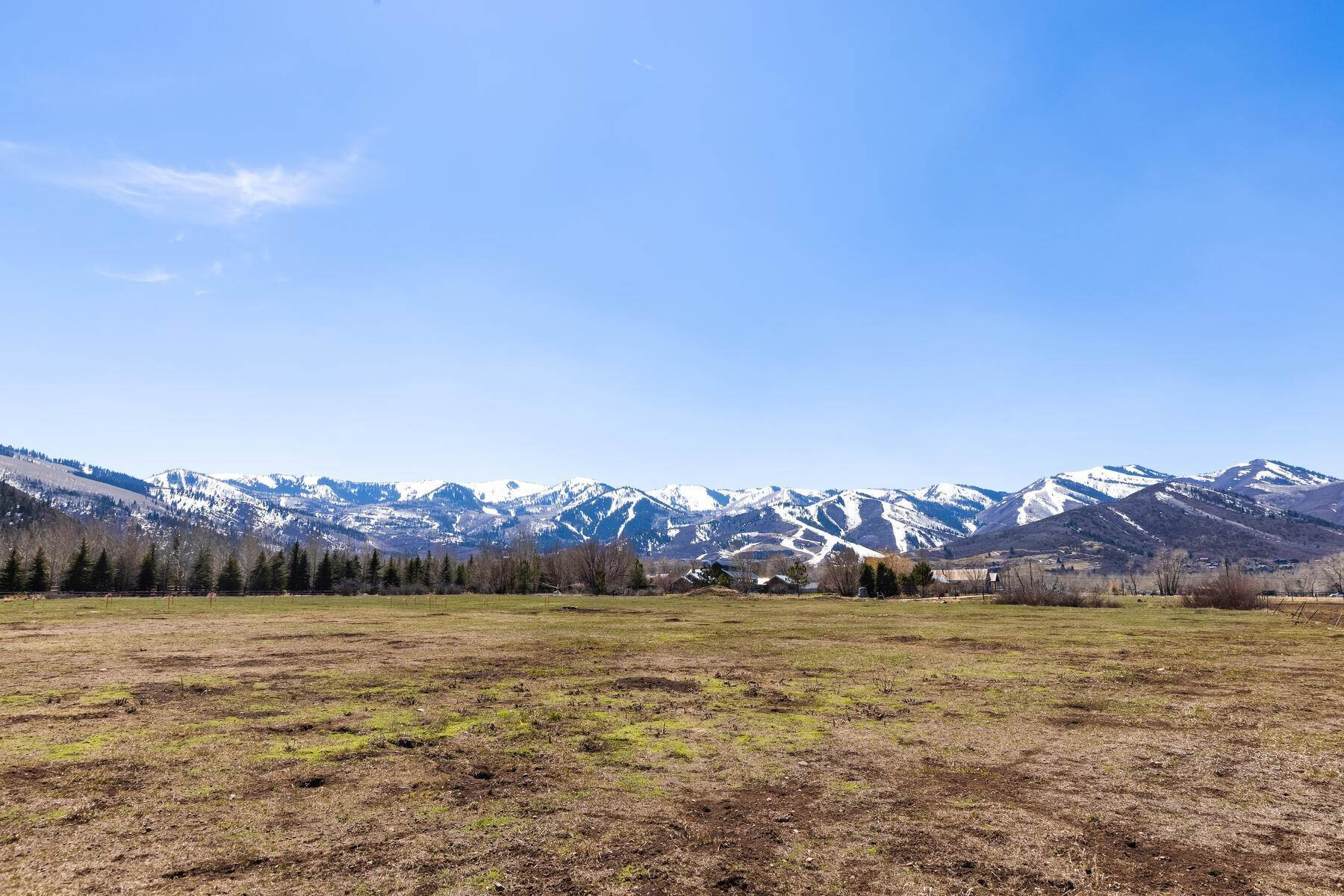 Land for Sale at Phenomenal 5.7 Acre Old Ranch Road Lot 4362 N Old Ranch Road Park City, Utah 84098 United States