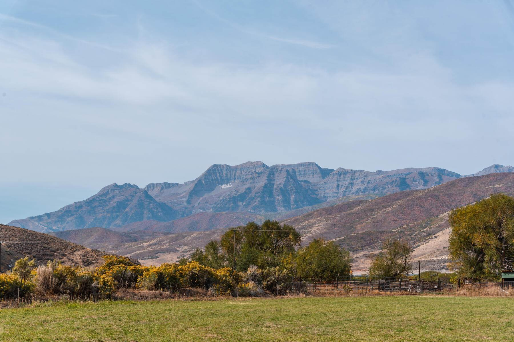 Land for Sale at Gorgeous Timp Mountain Views On Flat Heber Valley Lot Just Steps to Deer Creek R 4021 South 3600 West Charleston, Utah 84032 United States