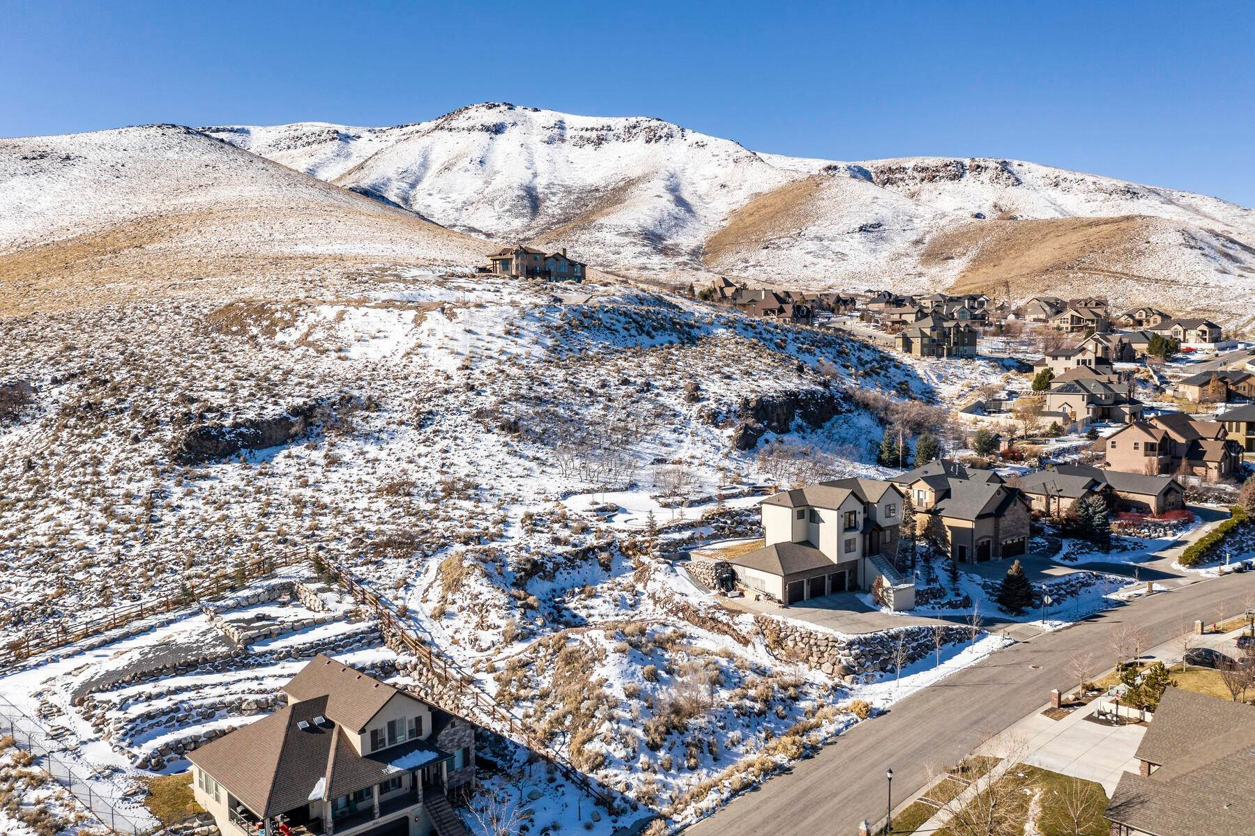 13. Land for Sale at Build Your Dream Home! 5677 W Eldora Cir Herriman, Utah 84096 United States