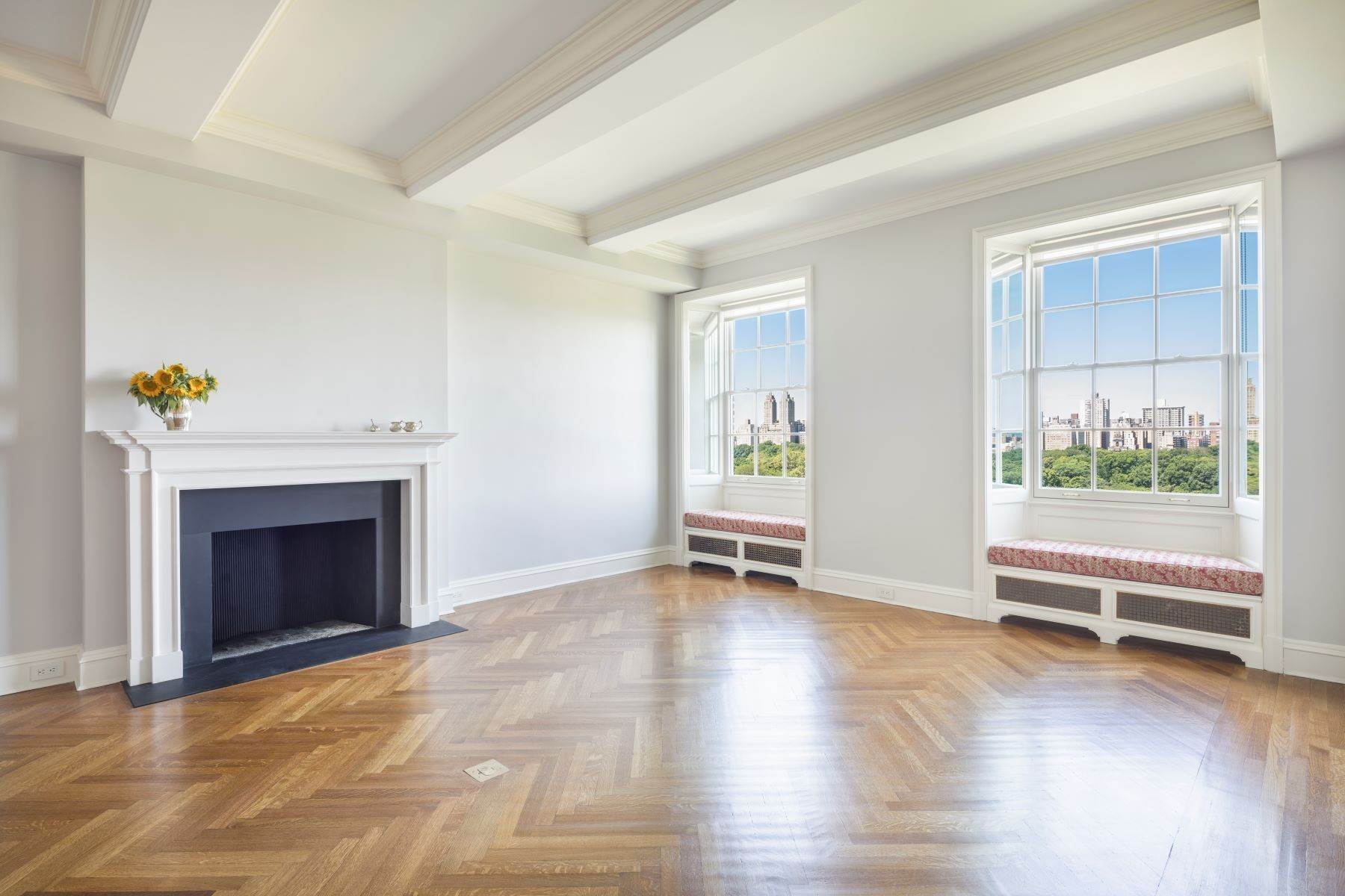 Co-op Properties for Sale at 1170 Fifth Avenue, 15A New York, New York 10029 United States
