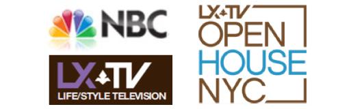 """Résultat de recherche d'images pour """"présentation TV NBC open house"""""""