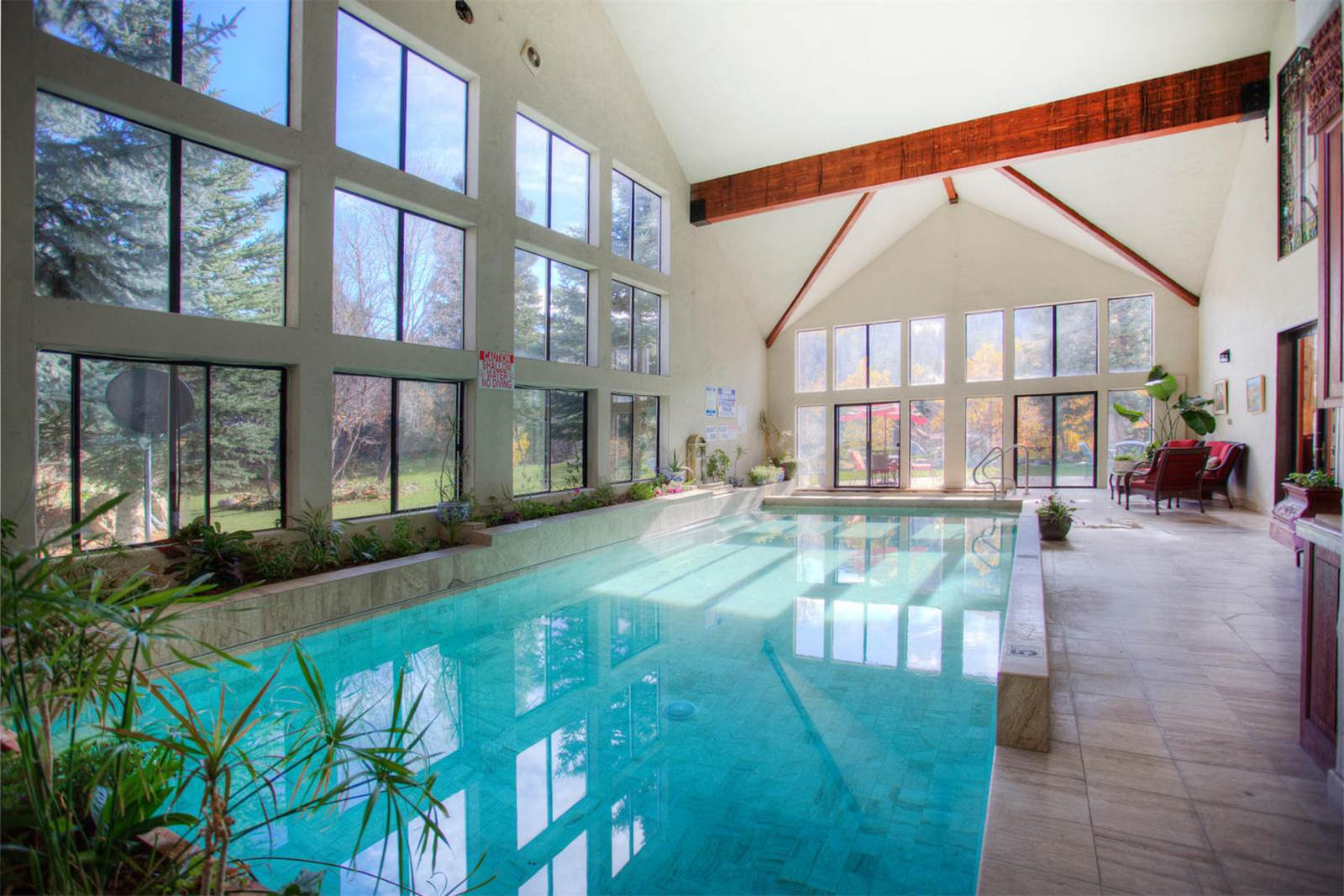 5 Houses With Indoor Pools You Can Buy Now Summit