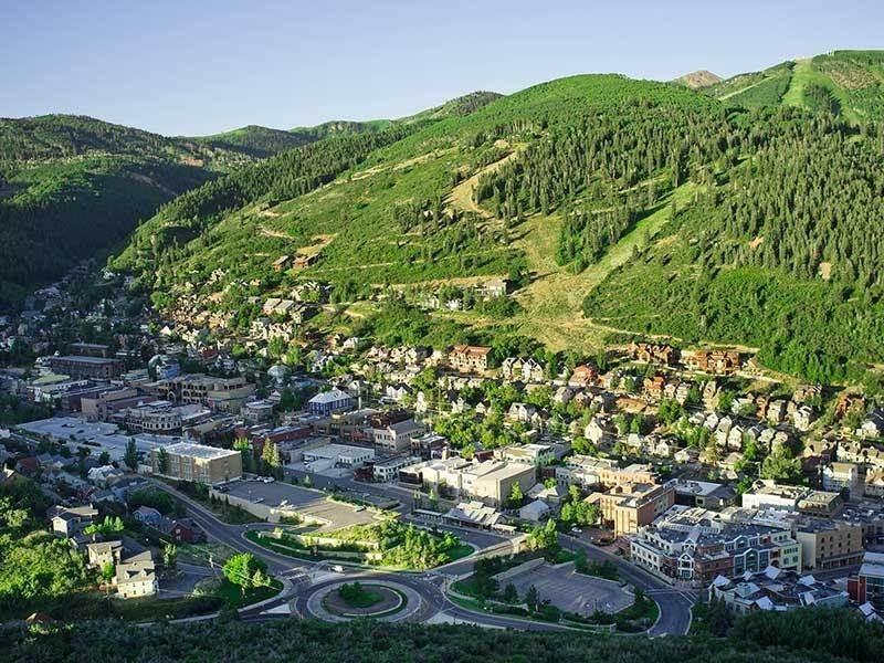 Summit County Real Estate In Park City Utah