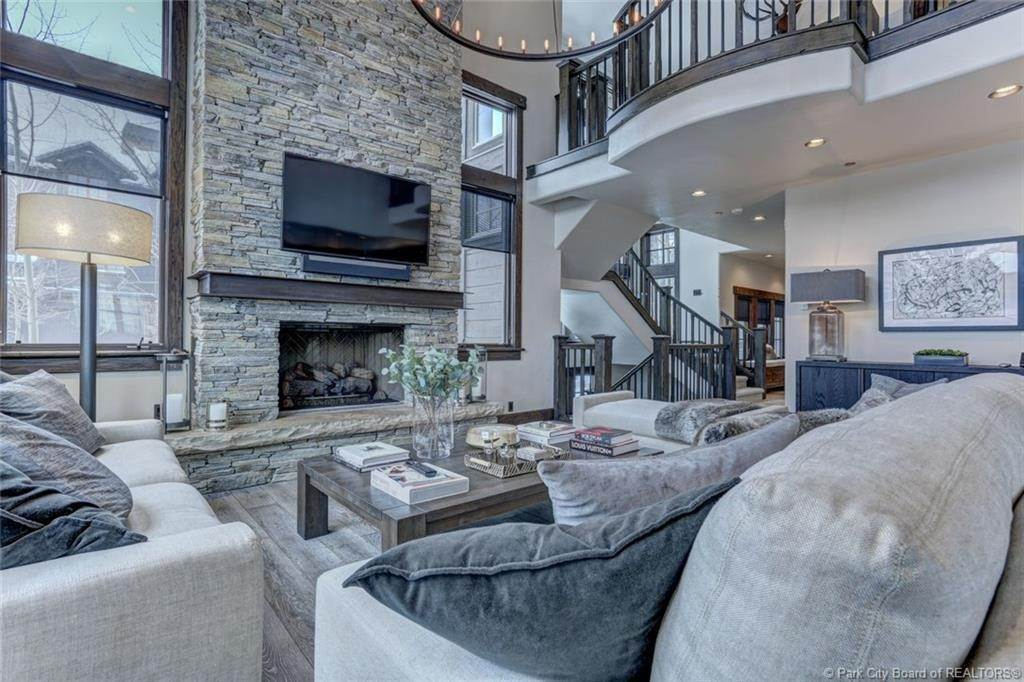 townhouses for Sale at 8789 Marsac Avenue Park City, Utah 84060 United States
