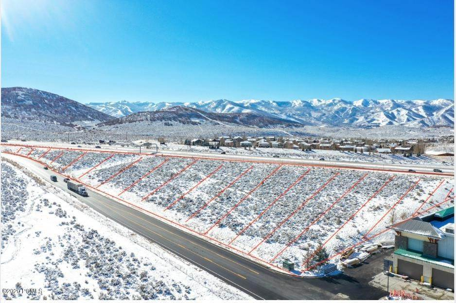Commercial for Sale at Address Not Available Park City, Utah United States