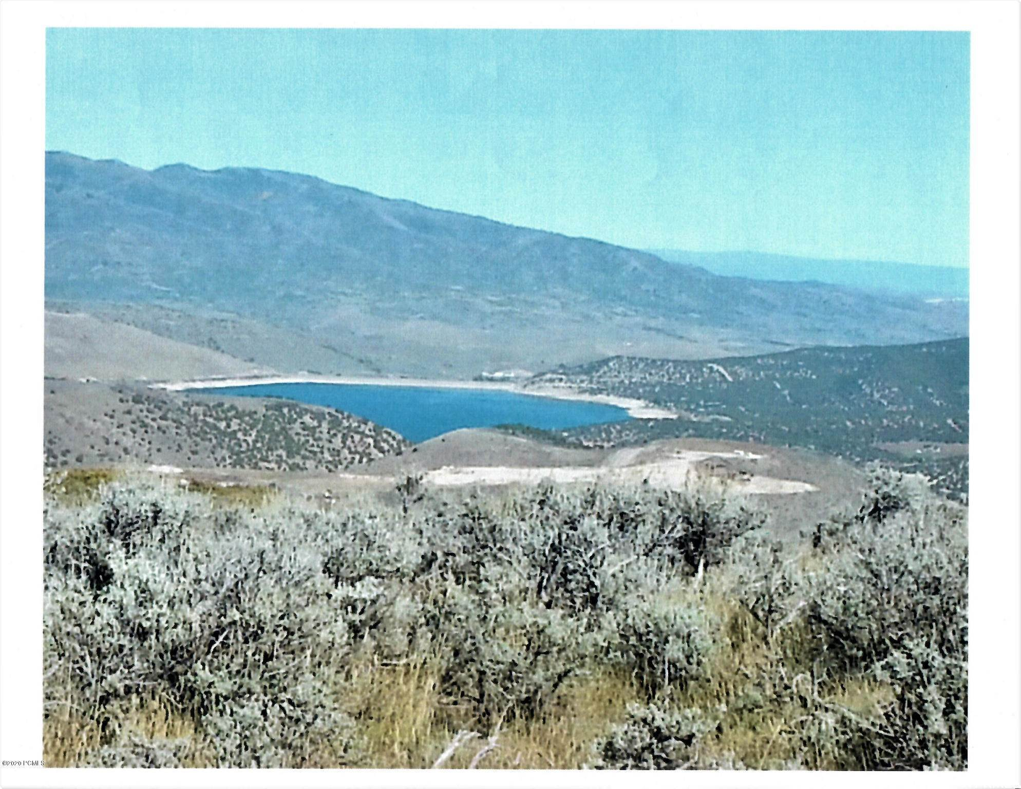 Residential Lots & Land for Sale at Peoa, Utah United States