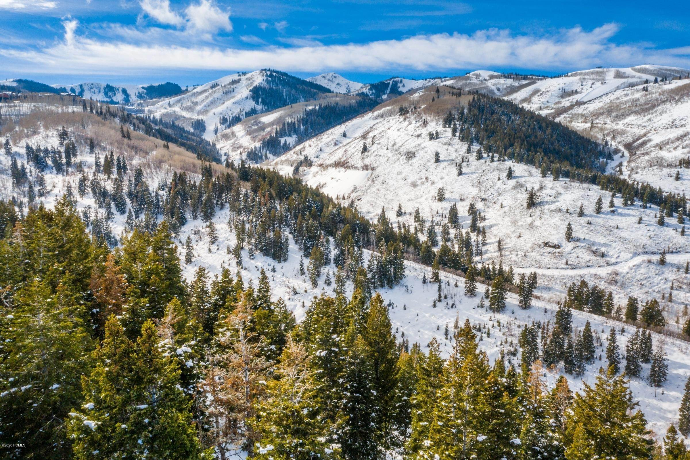 Residential Lots & Land for Sale at Park City, Utah United States