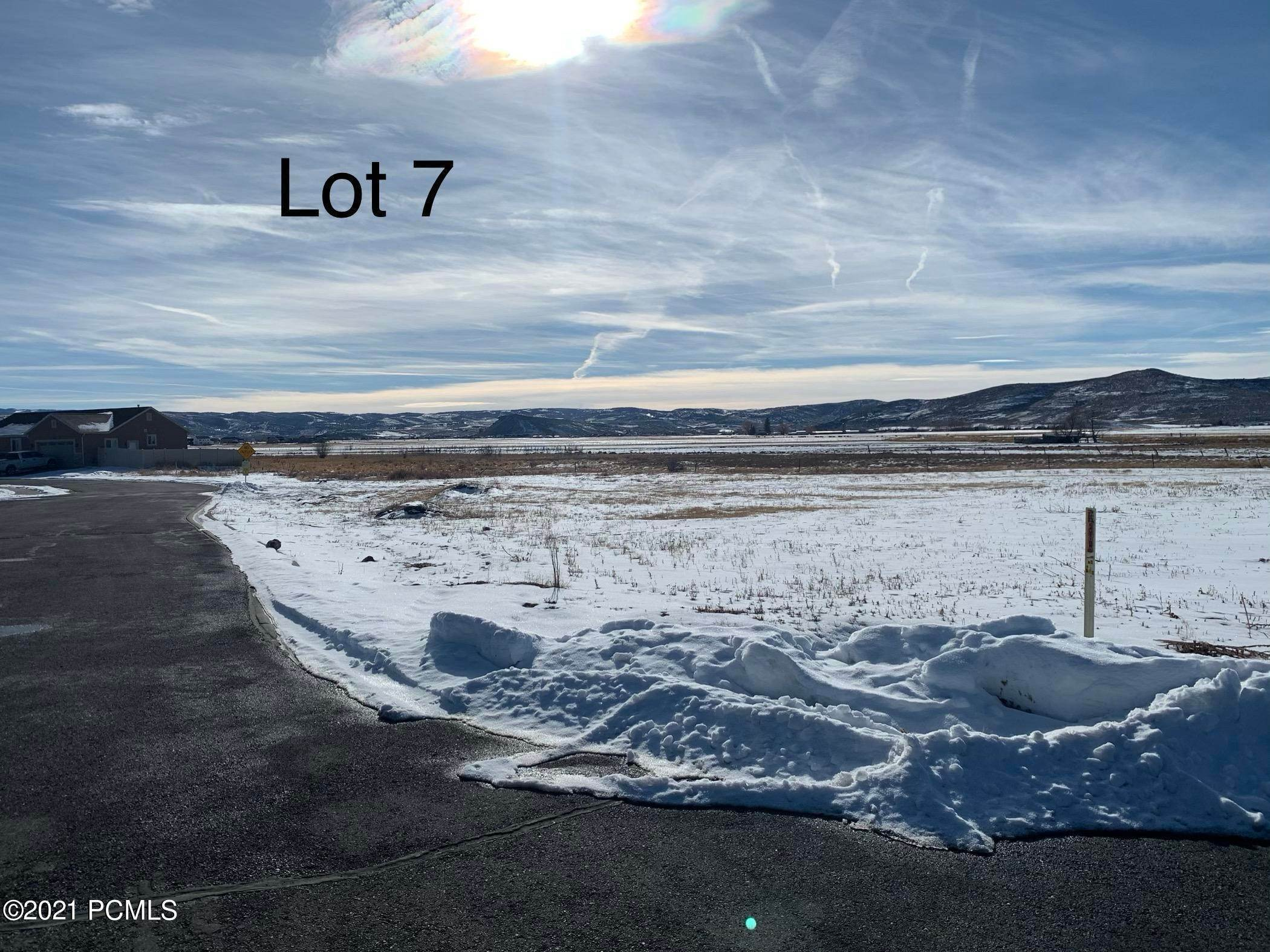 Commercial for Sale at Kamas, Utah United States