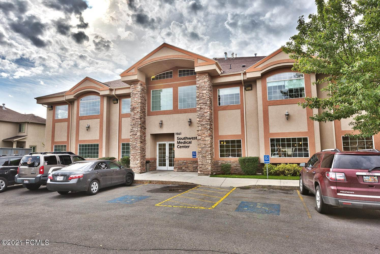 Commercial for Sale at 1561 7000 Alpine, Utah 84004 United States