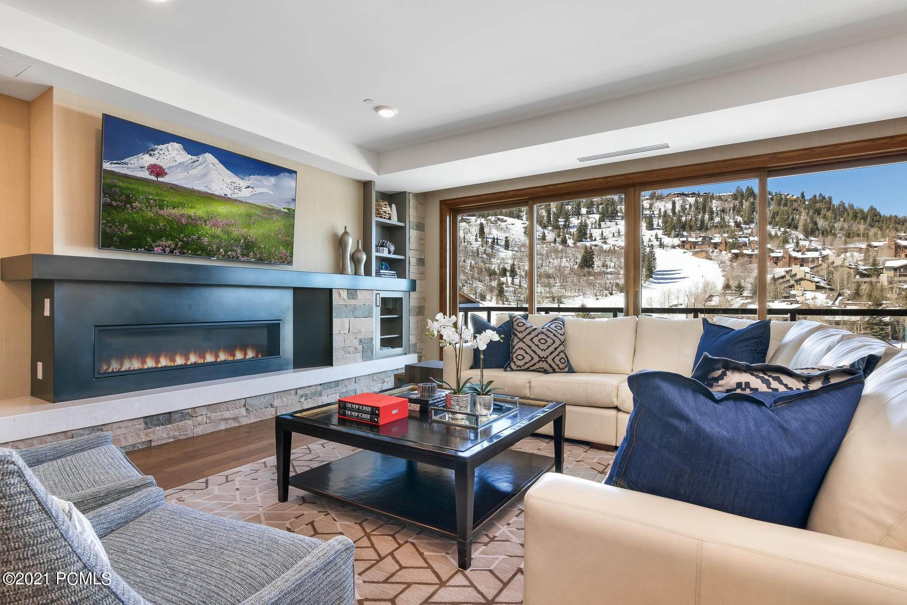 Multi-Family Homes for Sale at 2290 Deer Valley Drive Park City, Utah 84060 United States