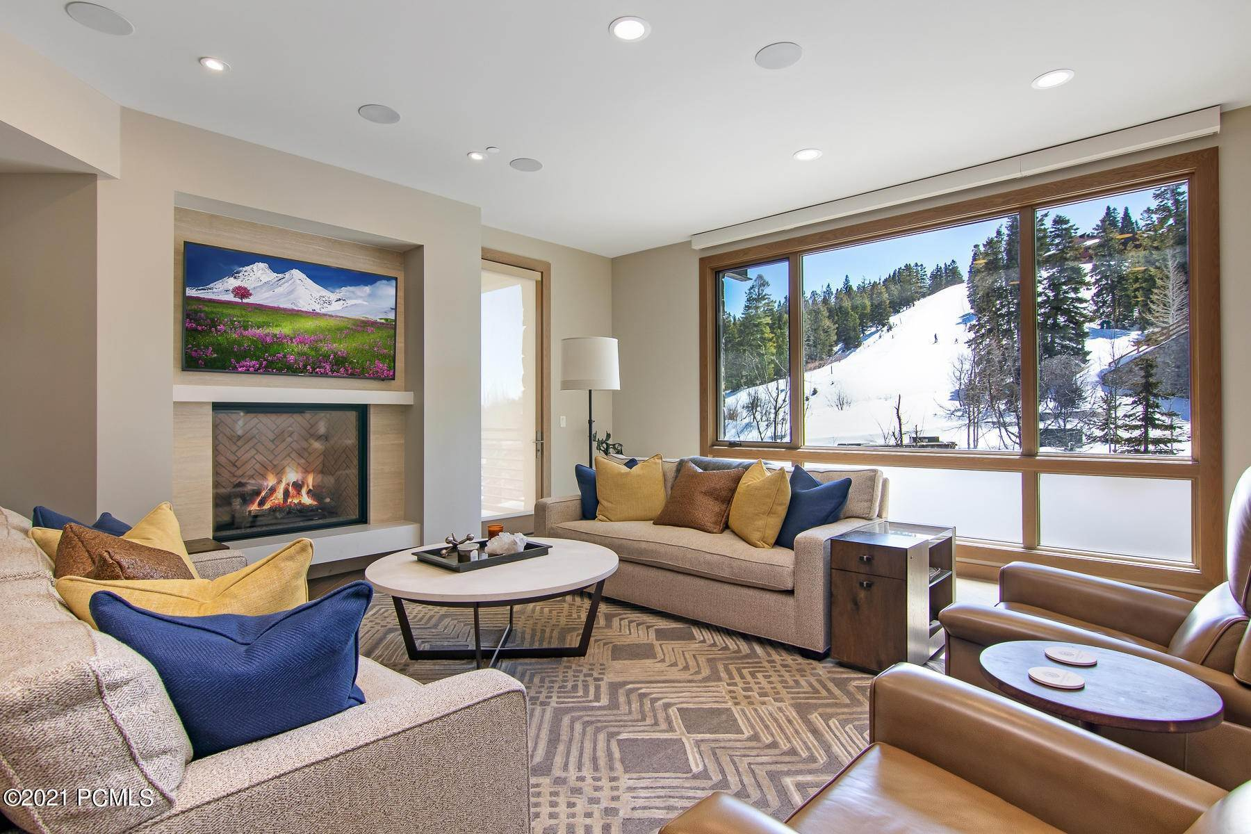 Multi-Family Homes for Sale at 7101 Stein Circle Park City, Utah 84060 United States
