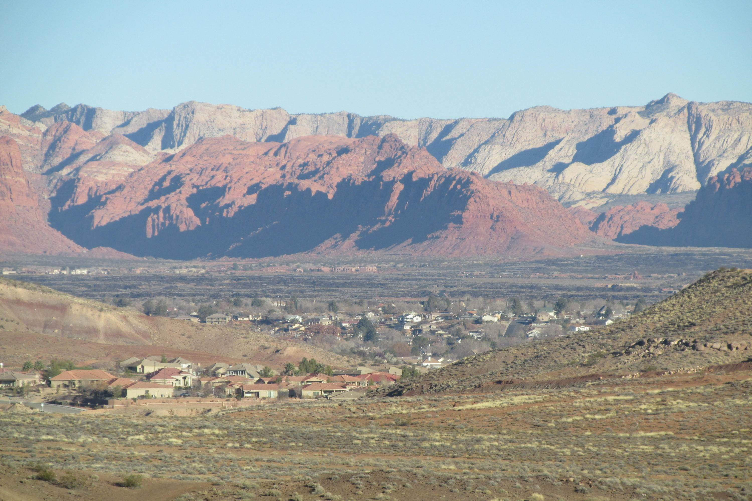 Land for Sale at Plantation Drive & Sunbrook Drive St. George, Utah 84770 United States