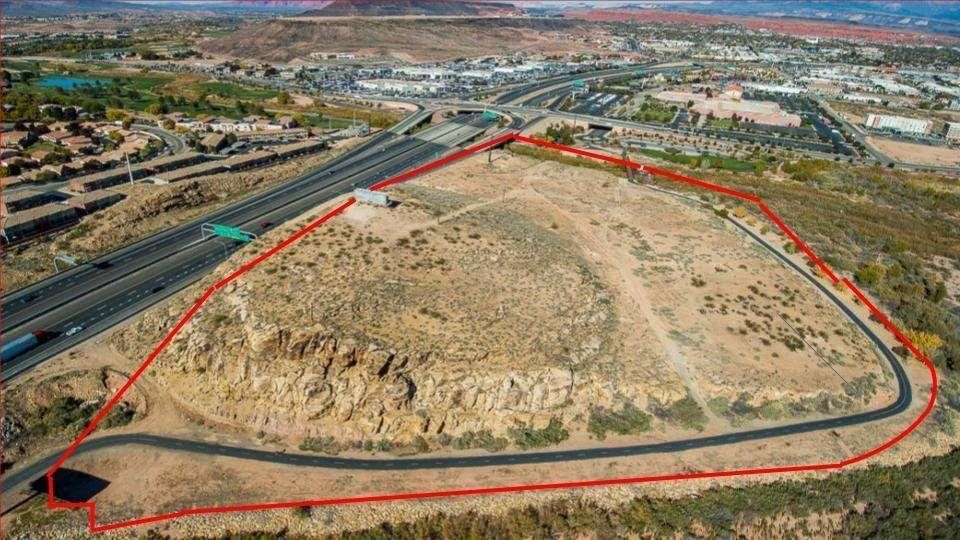 Land for Sale at 2000 Convention Center DR St. George, Utah 84770 United States
