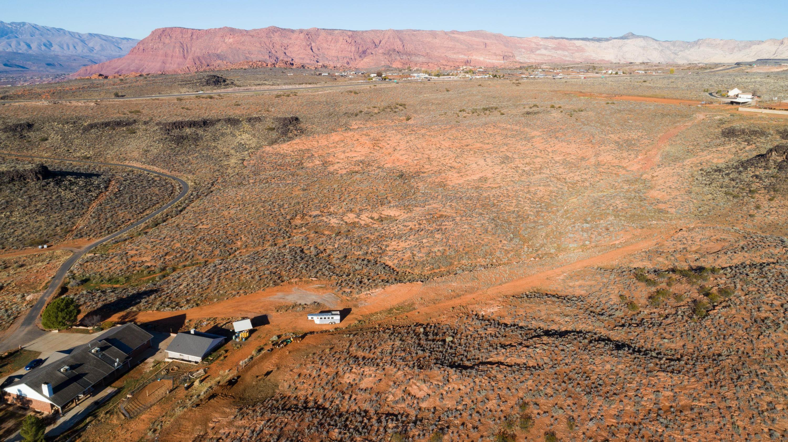 Land for Sale at 3700 St. George, Utah 84770 United States