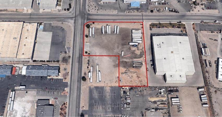 Land for Sale at 428 3050 428 3050 St. George, Utah 84790 United States