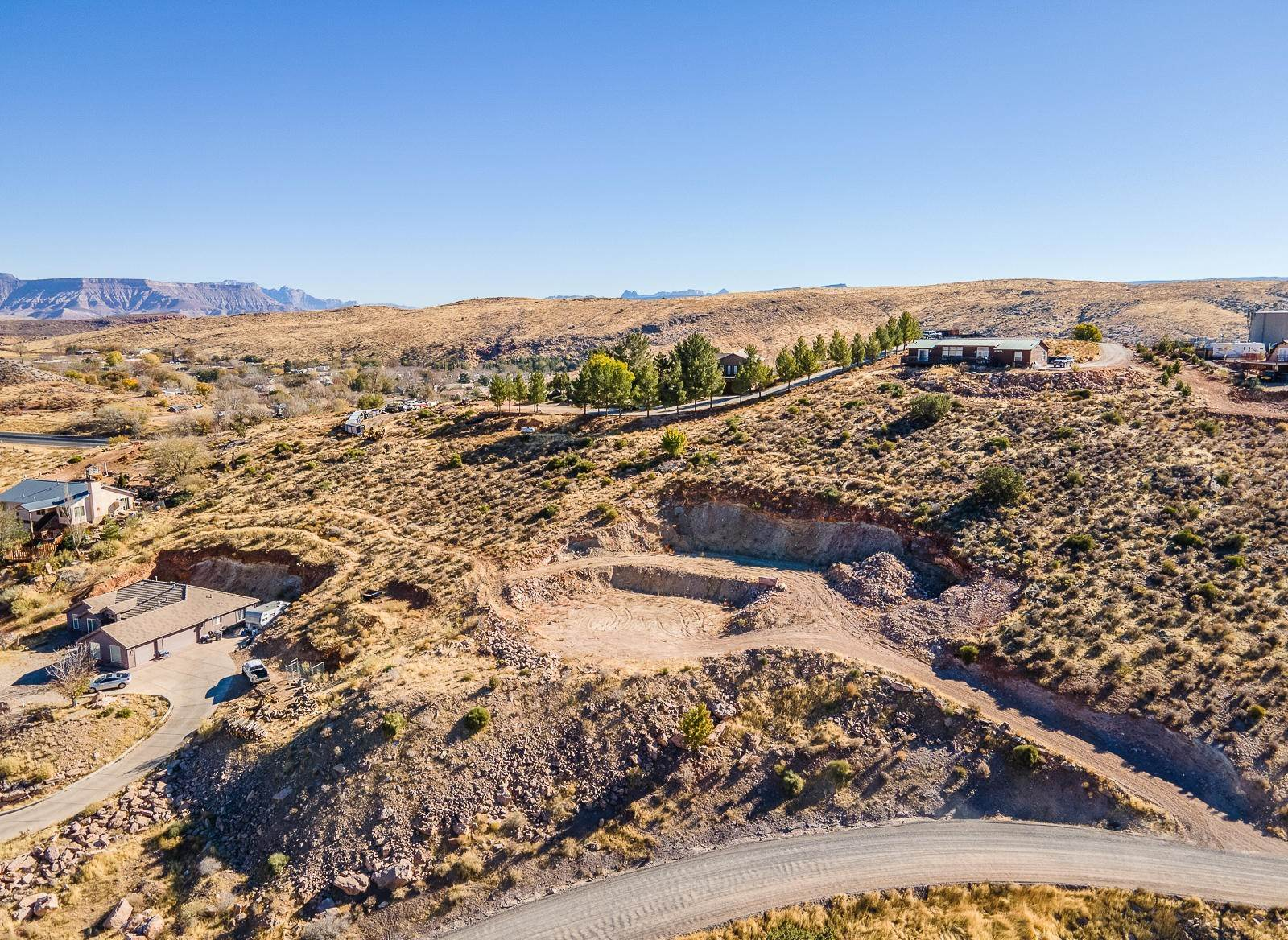 Land for Sale at 254 Shinarump Circle Leeds, Utah 84746 United States