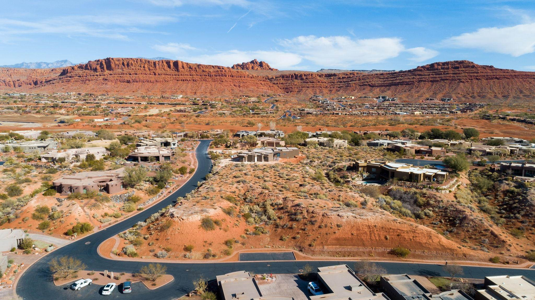 Land for Sale at 2463 Cohohina Trail St. George, Utah 84770 United States