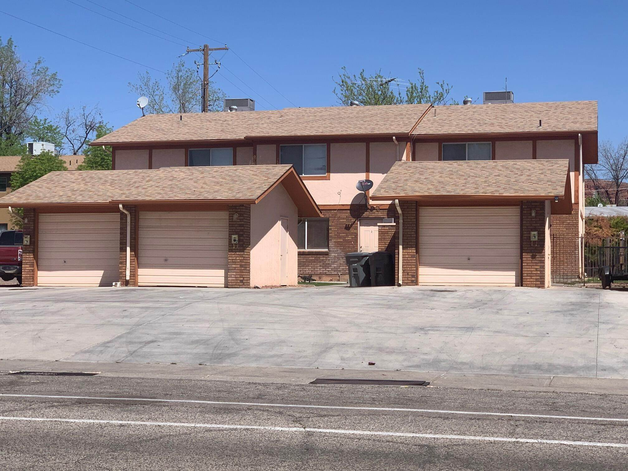 Multi-Family Homes for Sale at 34 300 S Street St. George, Utah 84770 United States