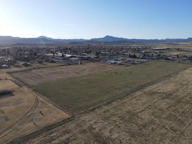 Commercial for Sale at 560 E Center Street Panguitch, Utah 84759 United States