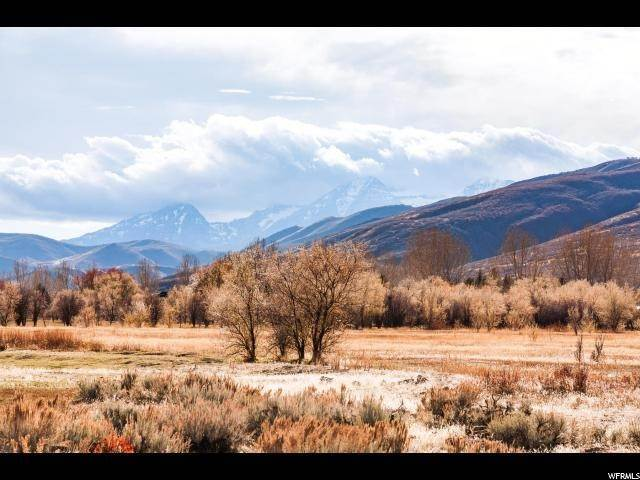 Land for Sale at Address Not Available Midway, Utah 84049 United States