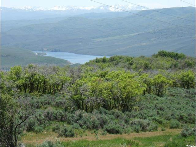 Land for Sale at Morgan, Utah 84050 United States
