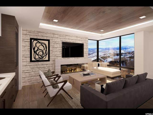 18. Condominiums for Sale at 7697 VILLAGE WAY Park City, Utah 84060 United States