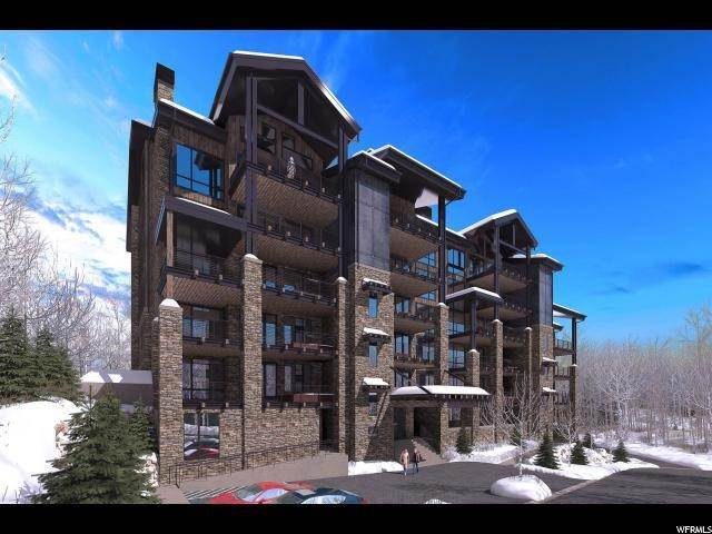 6. Condominiums for Sale at 7697 VILLAGE WAY Park City, Utah 84060 United States