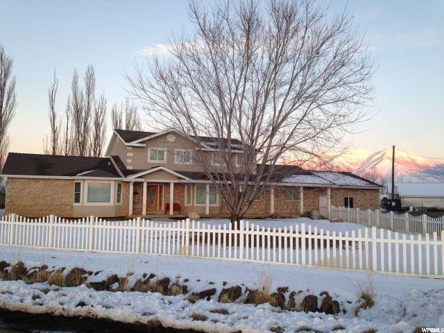 Land for Sale at 1848 1260 Salem, Utah 84653 United States