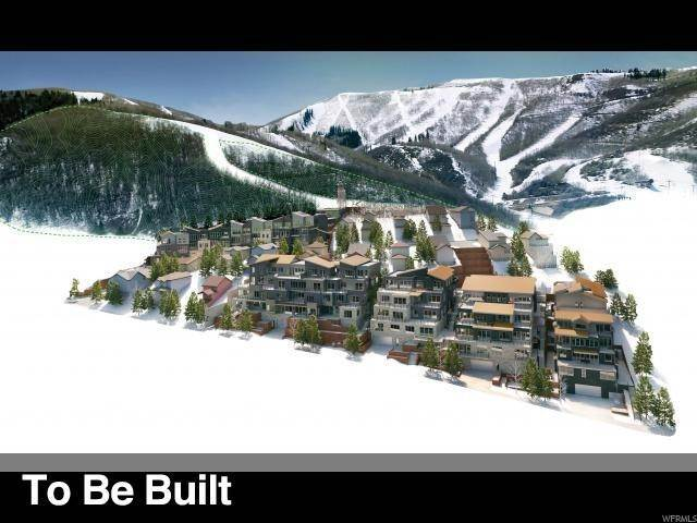 Condominiums for Sale at 1271 LOWELL Avenue Park City, Utah 84060 United States