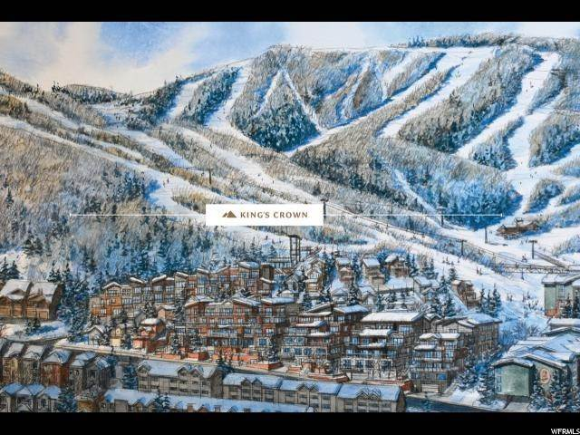 townhouses for Sale at 1217 ROTHWELL Road Park City, Utah 84060 United States