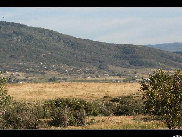 Land for Sale at 1325 -1475 W. 6000 Oakley, Utah 84055 United States