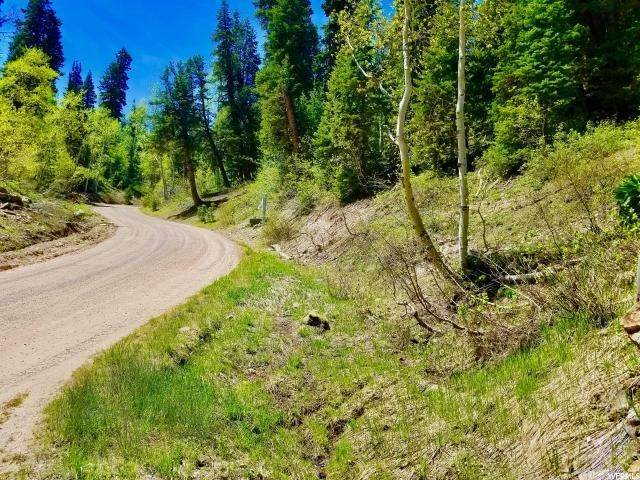 Land for Sale at 2342 PINE MEADOW Drive Wanship, Utah 84017 United States
