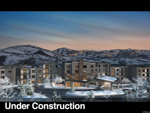 Condominiums for Sale at 909 PEACE TREE Trail Heber City, Utah 84032 United States