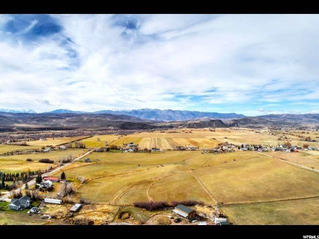 Land for Sale at 3179 ROCK VIEW LOT #110 Drive Francis, Utah 84036 United States