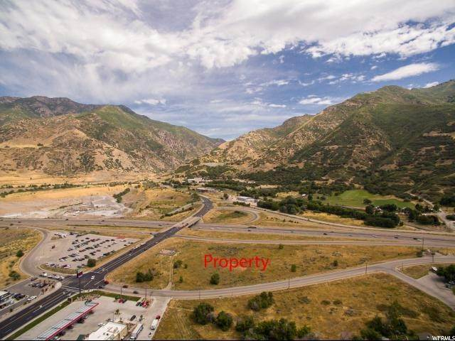 Land for Sale at 2599 SOUTH WEBER Drive South Weber, Utah 84405 United States
