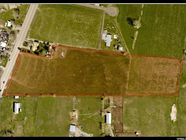 Land for Sale at 1200 SR 198 Salem, Utah 84653 United States