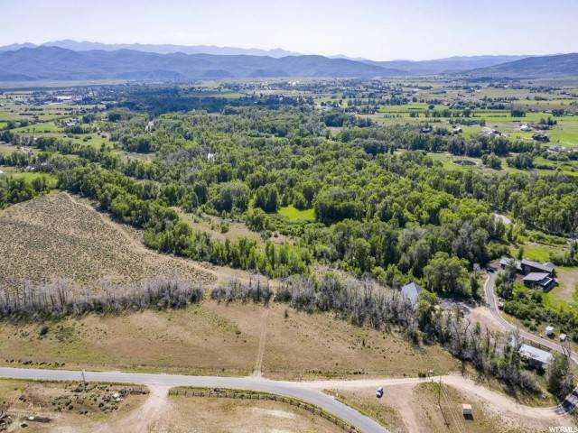 Land for Sale at 5175 1000 Oakley, Utah 84055 United States