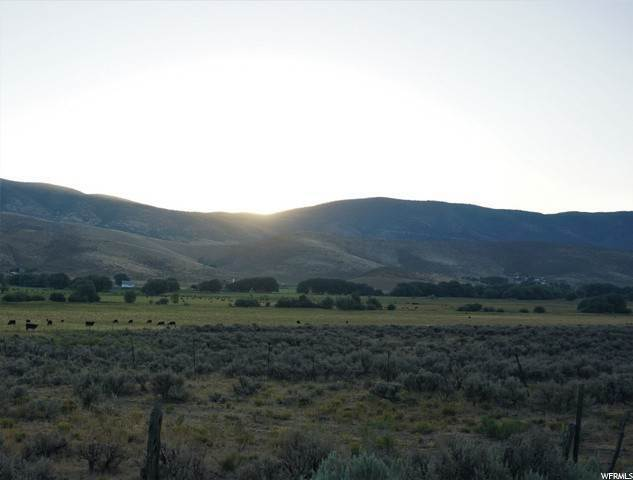 Land for Sale at Address Not Available Wallsburg, Utah 84082 United States