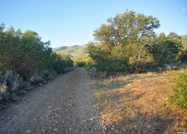 6. Land for Sale at Address Not Available Wallsburg, Utah 84082 United States