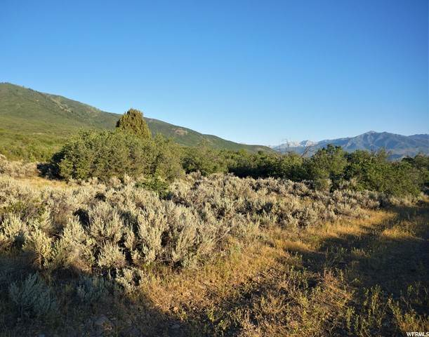11. Land for Sale at Address Not Available Wallsburg, Utah 84082 United States