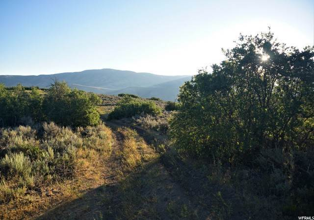 3. Land for Sale at Address Not Available Wallsburg, Utah 84082 United States
