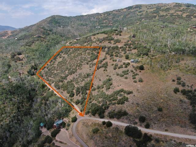 Land for Sale at 115 OLYWOOD BLVD Oakley, Utah 84055 United States