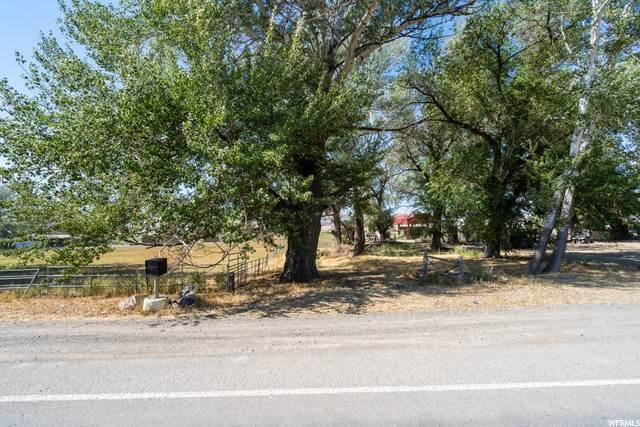 14. Land for Sale at 1939 N OLD HWY 91 Mona, Utah 84645 United States