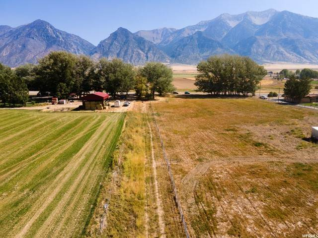 12. Land for Sale at 1939 N OLD HWY 91 Mona, Utah 84645 United States