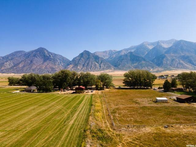 10. Land for Sale at 1939 N OLD HWY 91 Mona, Utah 84645 United States