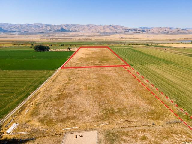 Land for Sale at 1939 N OLD HWY 91 Mona, Utah 84645 United States