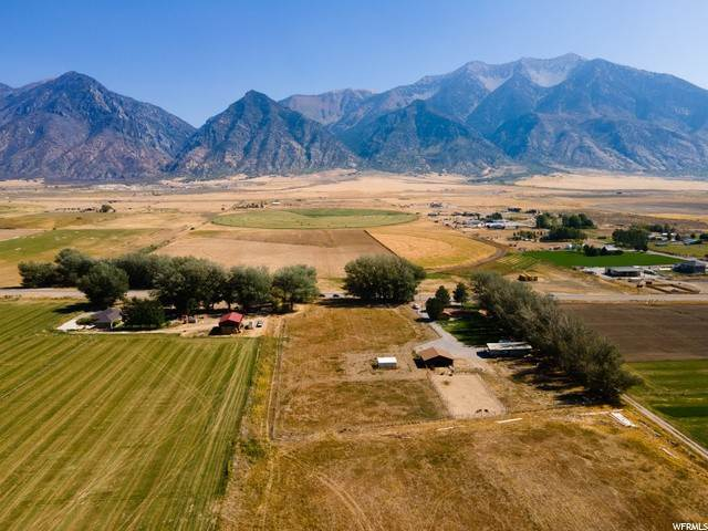 9. Land for Sale at 1939 N OLD HWY 91 Mona, Utah 84645 United States