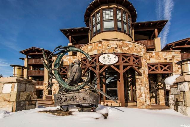 Condominiums for Sale at 7815 E ROYAL Street Park City, Utah 84060 United States