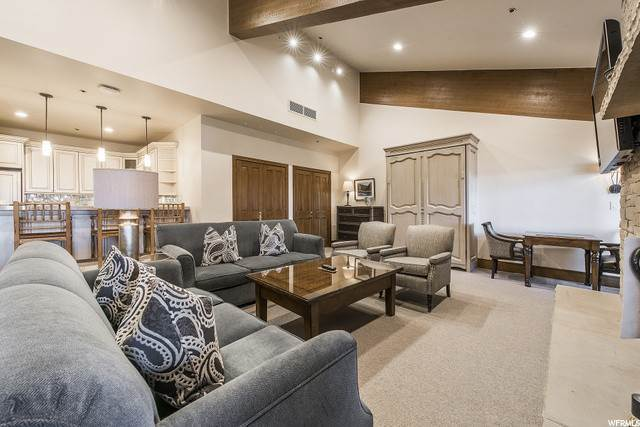 Condominiums for Sale at 7700 STEIN WAY Park City, Utah 84060 United States