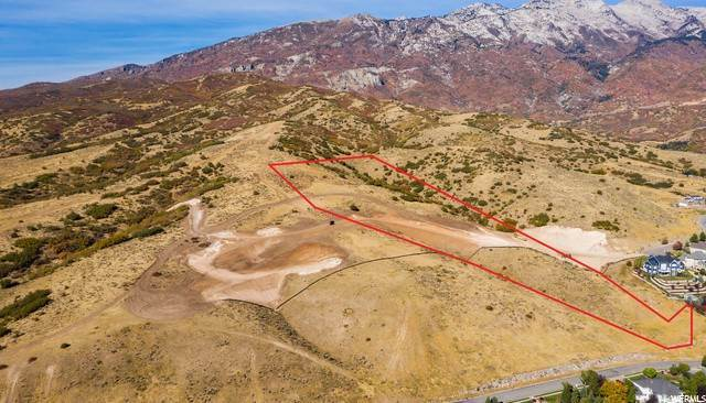 Land for Sale at 812 LAKEVIEW Drive Alpine, Utah 84004 United States